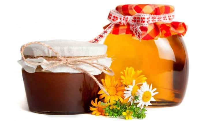 Сахар лучше не использовать для блюд, лучше заменить его мёдом