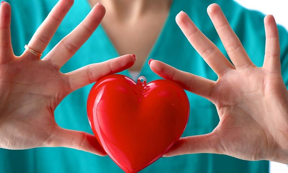 Капельницы противопоказаны при сердечной недостаточности