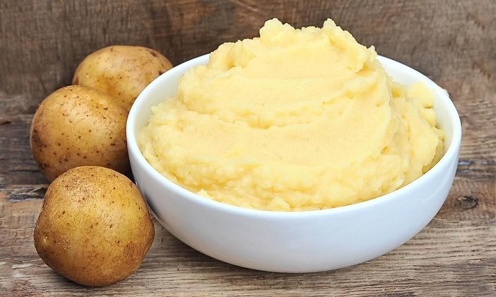 Введение энтерального питания можно начать с картофельного пюре