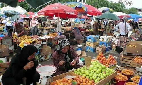 Приобретать чернослив лучше на рынке