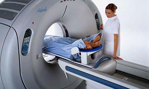 Для изучения структуры и объема поджелудочной железы применяют компьютерную и магнитно-резонансную томографию