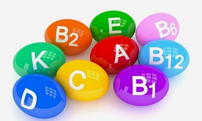Кисель содержит большое количество витаминов и минералов