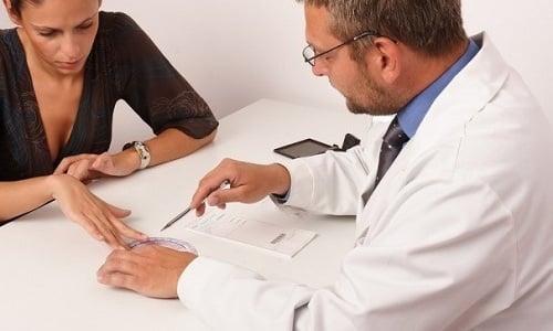 Для оценки состояния поджелудочной железы врач должен назначить пациенту комплекс анализов
