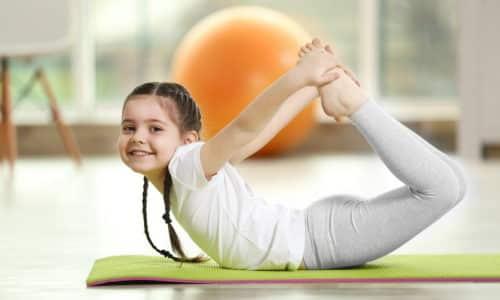 Здоровый ребенок — это худой и активный, который ест только по мере необходимости, а не по желанию бабушек