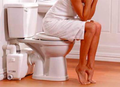Если вовремя не лечить понос при беременности, вызванный холециститом, то он может перерасти в перитонит