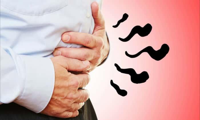 Кишечный грипп может отмечаться урчанием в животе