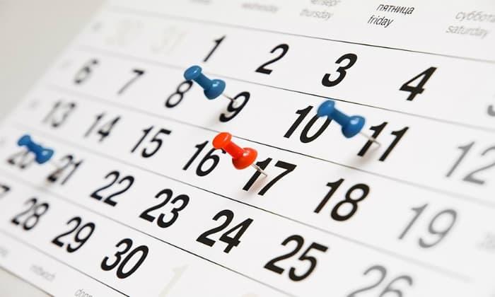 Болевой синдром не стихает в течение 10 дней, а потом его можно чувствовать еще 25-35 дней при проведении пальпации