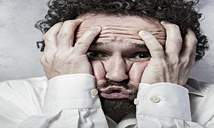 Стресс и расстройство так же могут стать причиной метеоризма
