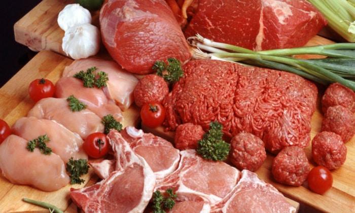 Употребление мяса при дисбактериозе советуют ограничить