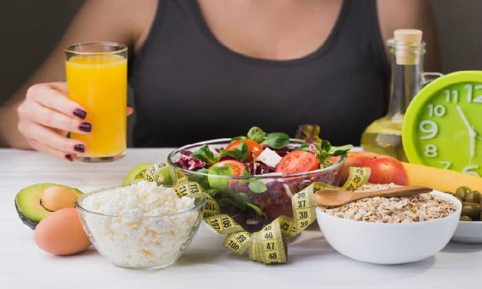 Если воспалительный процесс неглубокий и поверхностный, то врач может назначить специальную диету