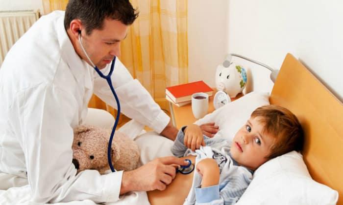 Когда доктор приедет, ему нужно обязательно сообщить, какие симптомы наблюдались у больного при воспалении поджелудочной железы