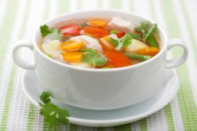 Больному панкреатитом, можно приготовить рагу из овощей