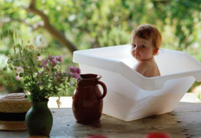 Очень эффективны сидячие ванны с противовоспалительными травами