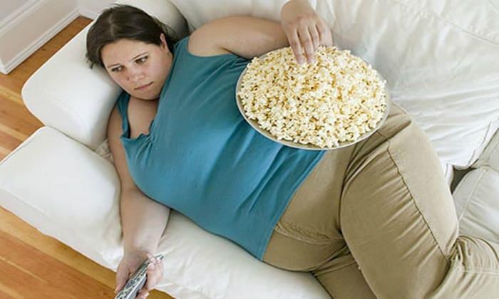 Одним из этиологических факторов развития грыжи пищеводного отверстия диафрагмы является выраженное ожирение