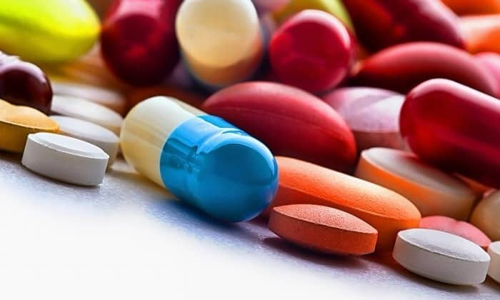 Терапия дискинезии кишечника включает в себя использование медикаментов
