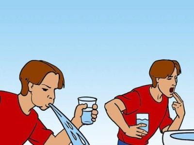 Решение вопроса, что делать при отравлении желудка в домашних условиях, начинается со срочного промывания желудочно-кишечного тракта