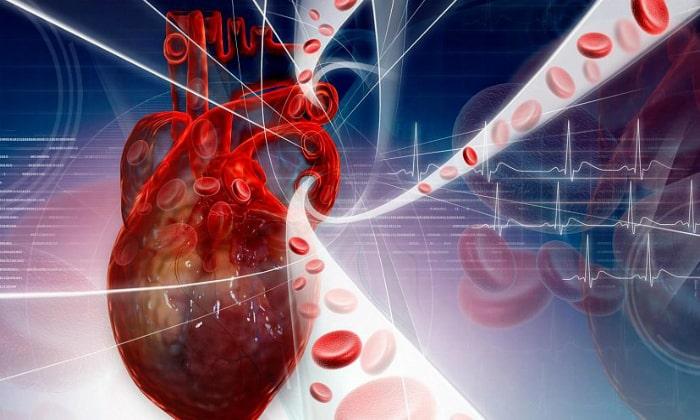 Сердечно-сосудистые заболевания тоже могут вызывать утреннюю тошноту