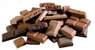 Меню при гастродуодените не должно содержать шоколад