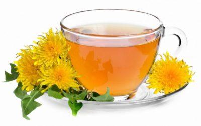Люди, склонные к нарушению работы пищеварительного тракта, в весенний период могут заготовить листья и цветы одуванчика