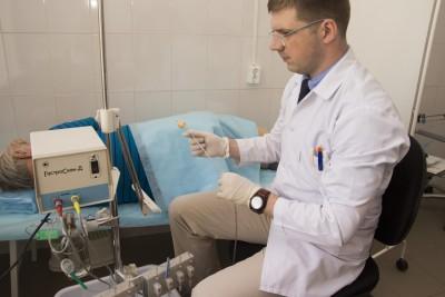 Основным методом диагностики данной патологии является эндоскопическое исследование