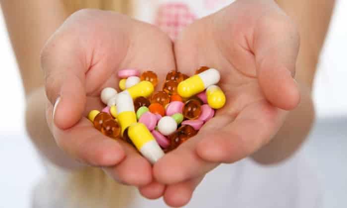 Проявление дисбактериоза у грудных детей может возникнуть в следствии приема антибиотиков при грудном вскармливании