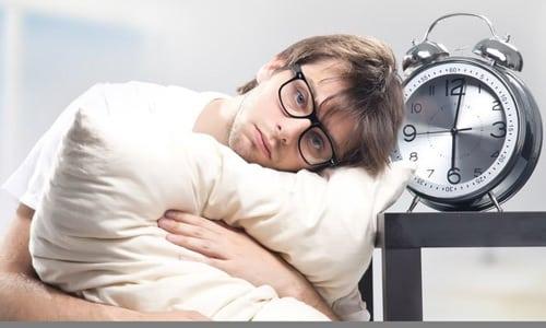 Из за боли нарушается сон