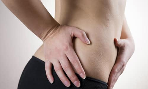 При болезнях кишечника нередко появляются боли внизу живота с правой стороны
