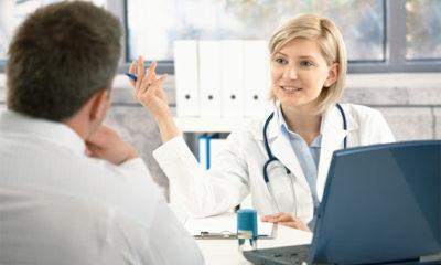 Регулярное обследование поможет диагностировать заболевание на ранней стадии, а адекватное грамотное лечение, назначенное специалистом, снизит риск осложнений до минимума