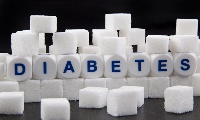 Симптом, связанный с эндокринной дисфункцией поджелудочной железы - сахарный диабет