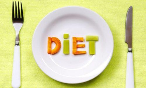 При заболевании, применяется строго подобранная диета