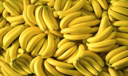 Независимо от кислотности можно кушать бананы, они не вызывают синдром раздраженного кишечника и хорошо усваиваются