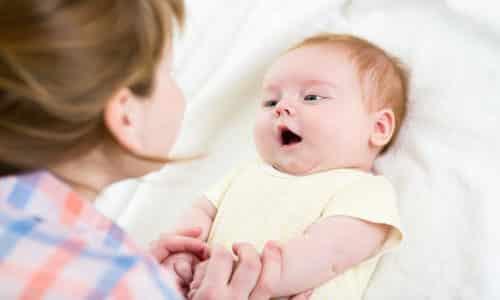 Икота у ребенка является естественной реакцией на внешние факторы. Является реакцией кратковременного нарушения работы диафрагмы малыша