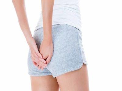 При заболевании прямой кишки есть болезненные ощущения в заднем проходе
