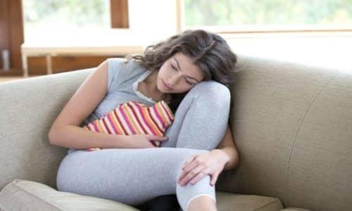 Характерными признаками нарушений работы женских детородных органов, кроме болей, является изменение менструального цикла