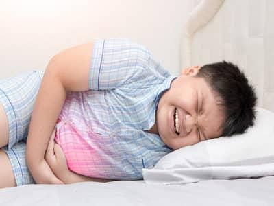 Отравление у ребенка является одним из самых распространенных заболеваний