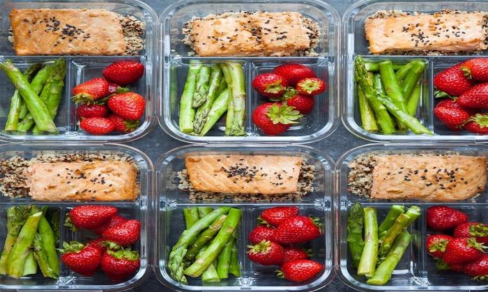Питание при гастрите должно быть дробным - небольшими порциями не менее 5 раз в день