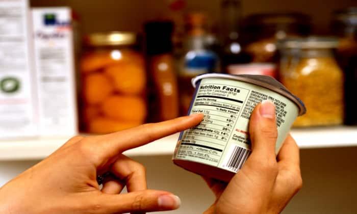 При покупке всех пищевых продуктов проверяйте срок годности
