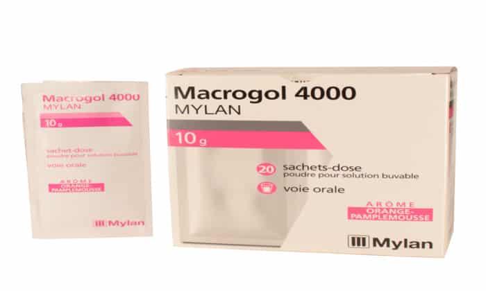 Макрогол безопасный препаратам, он не формирует синдром ленивой кишки