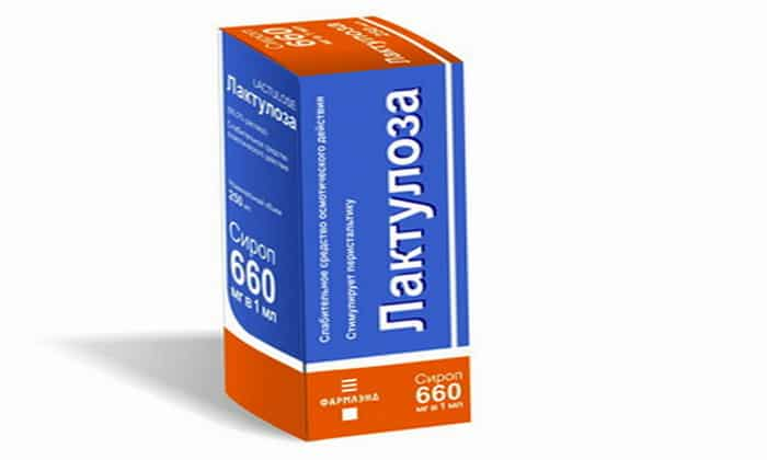 Лактулоза пребиотик который быстро поможет при запоре