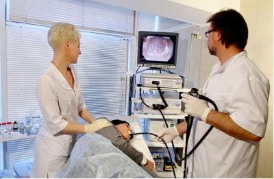 Одним из самых действенных методов изучения изжоги является проведение гастроскопии