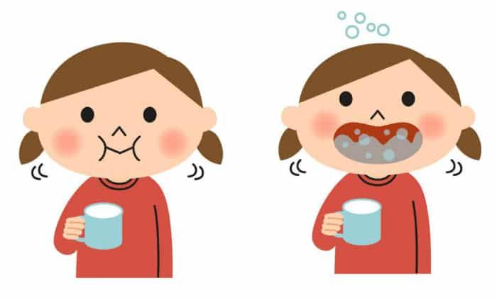 Специалист выписывает пробиотики, предназначенные не только для употребления внутрь и применения вагинально и ректально, но и для полоскания рта