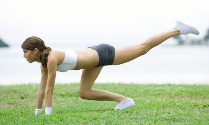 Больному рекомендуется вести активный образ жизни