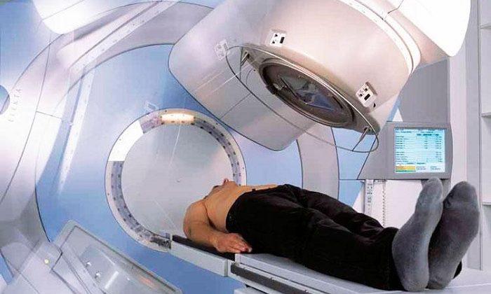 Проведение лучевой терапии может стать причиной дисбактериоза