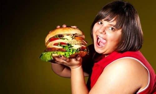 Запрещает прием продуктов, которые вмещают эфирные масла. Это касается например, маргарина, различные гамбургеры, фаст-фуды