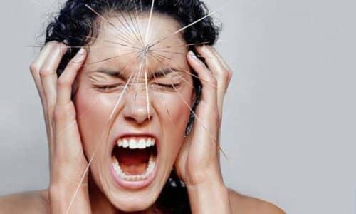Сильный стресс может стать причиной вздутия кишечника
