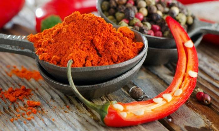 Для поджелудочной железы вредно употребление большого количества острых блюд