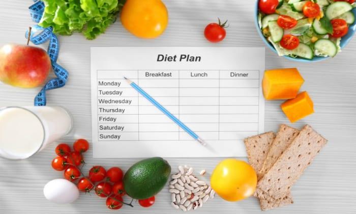 Самый лучший метод профилактики и лечения - это диета