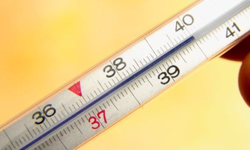Если температура достигла отметки в 39 градусов то нужно немедленно вызывать врача или проводить госпитализацию