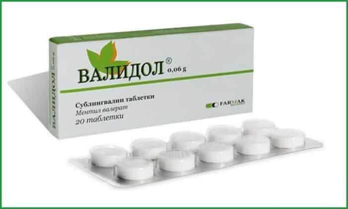 Валидол - лекарство на основе ментола. Такая таблетка от тошноты оказывает хороший эффект почти моментально