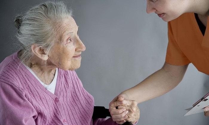 Старение наиболее распространненая причина геморроя